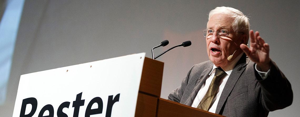 La Suisse a-t-elle besoin d'un traité d'asservissement à l'UE?
