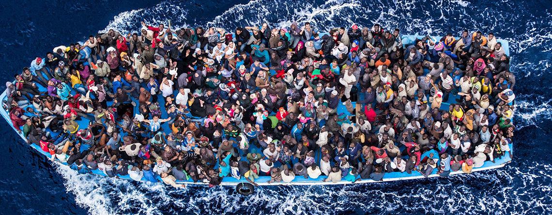 L'ASIN salue la décision du Conseil fédéral concernant le Pacte sur les migrations de l'ONU