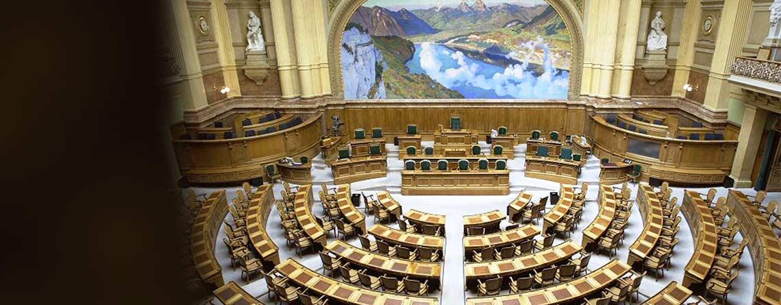Nationalratssaal