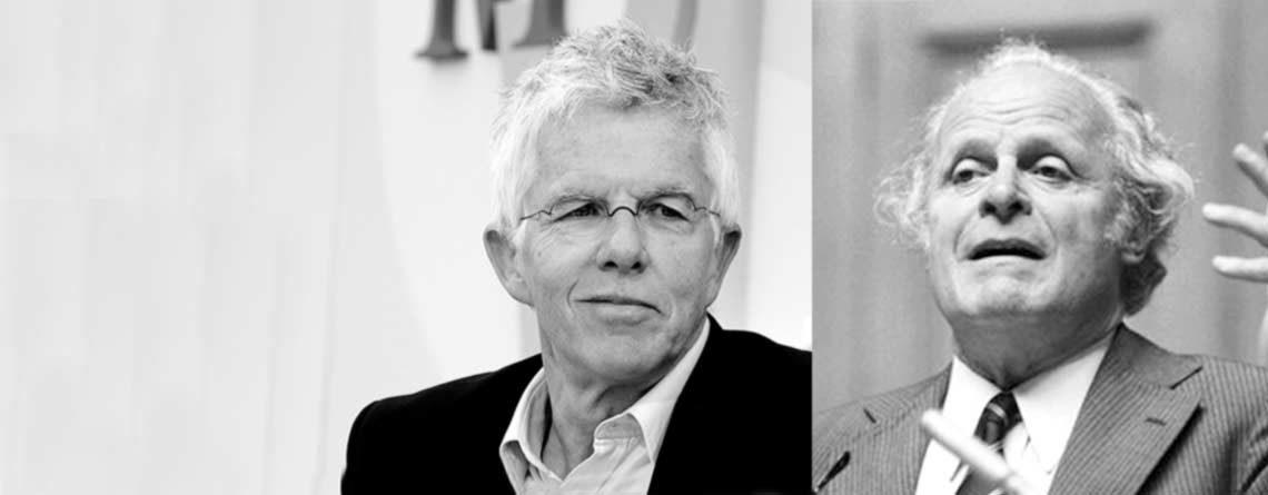 Flash-back: <br>M. Straubhaar et les populistes